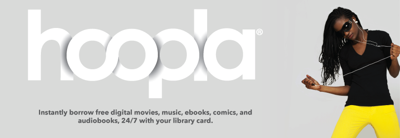 Hoopla Database Image